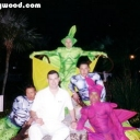 Miami White Party - 2002