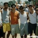 LA Gay Pride 2000