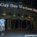 Orlando Gay Days 2002 Collossus