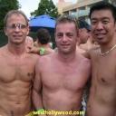 Gay Days Orlando 2004
