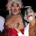 West Hollywood Halloween 2004
