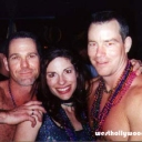 Mardi Gras at ICON - 2000
