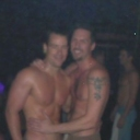 Gay West Hollywood - Mass at Icon - 2000