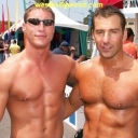 Pictures from L.A. Gay Pride 2005