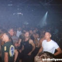 Masterbeat at The Factory - 2000