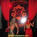 New Orleans Halloween 2003