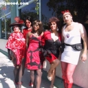 5th Annual Gold Coast Red Dress Party - 2001