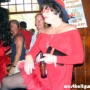 7th Annual Gold Coast Red Dress Party - 2003